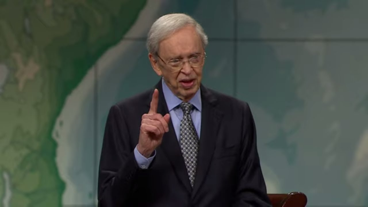 A Night To Remember – Dr. Charles Stanley