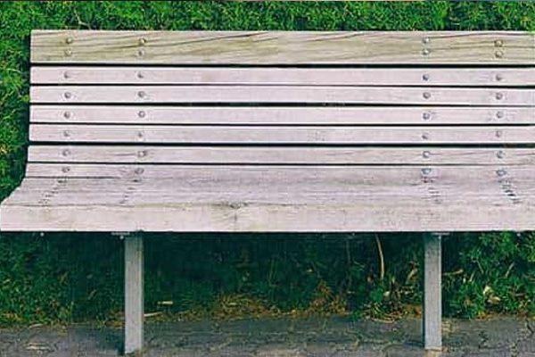 Friendship Bench