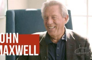 John Maxwell; True Leaders Influence Others With Joy & Wisdom