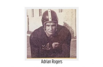 Learning To Endure Hardship with Adrian Rogers