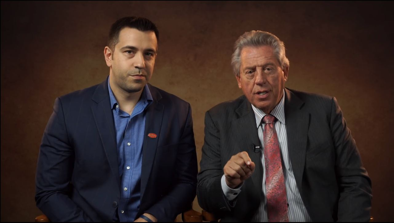Momentum A Minute With John Maxwell, Free Coaching Video