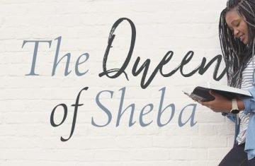 The Queen Of Sheba, Day 1