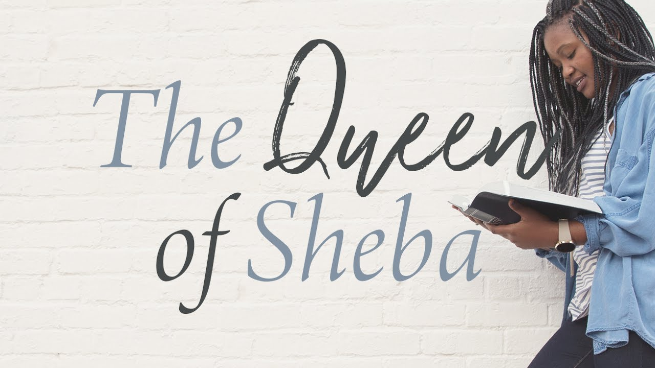 The Queen Of Sheba, Day 1