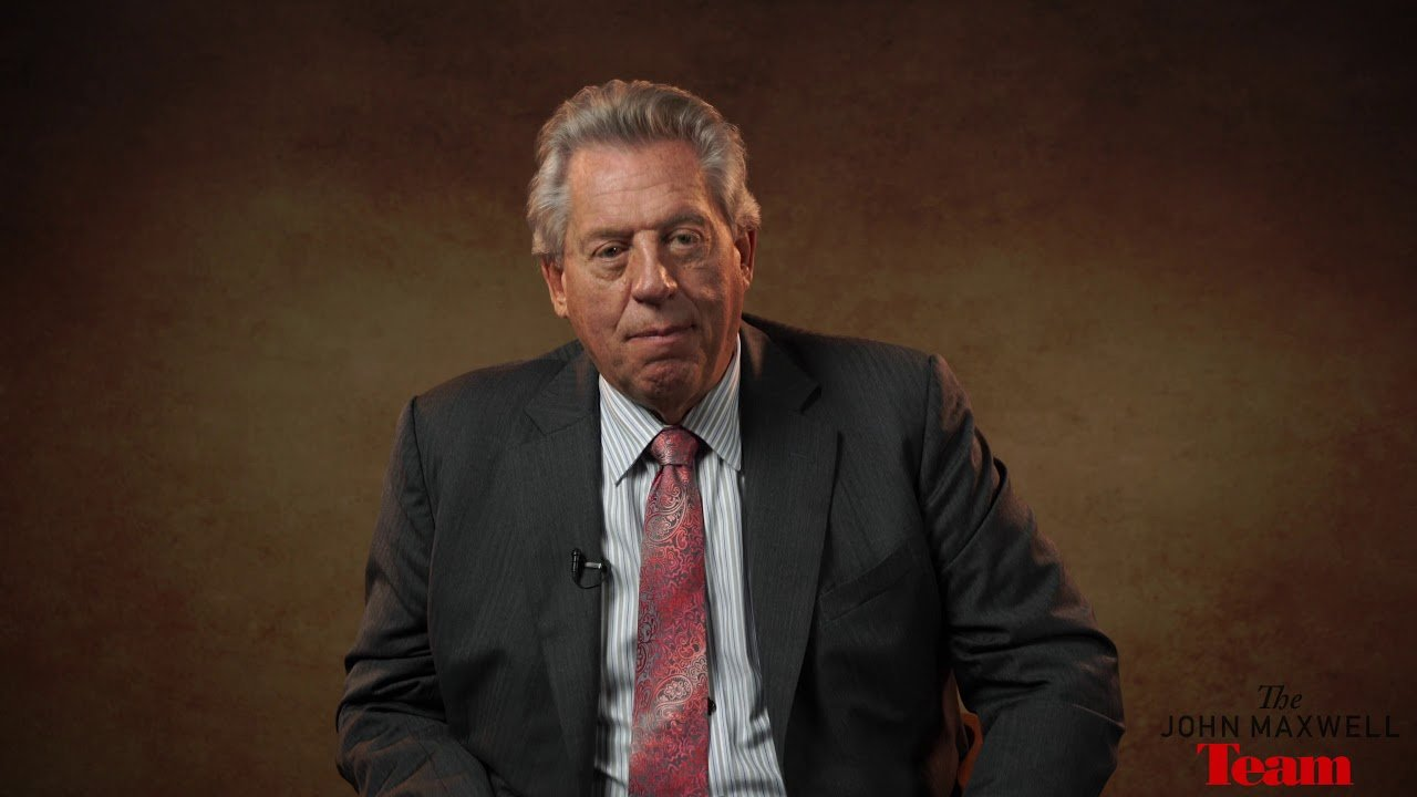 Celebration A Minute With John Maxwell, Free Coaching Video