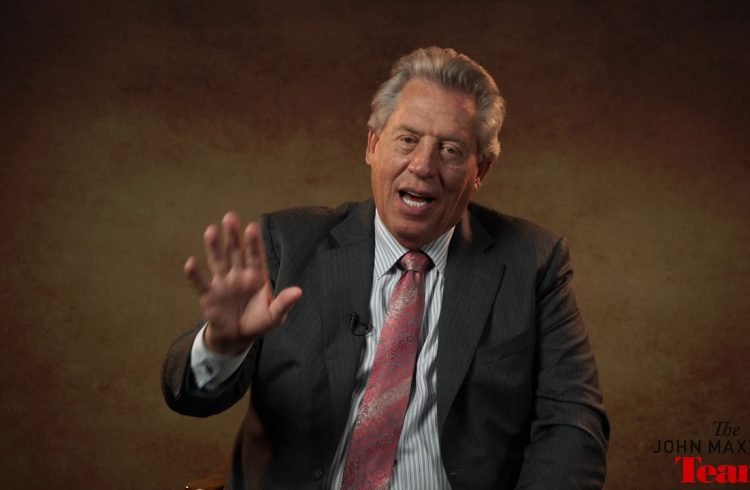 Empathy with Dr. John C. Maxwell