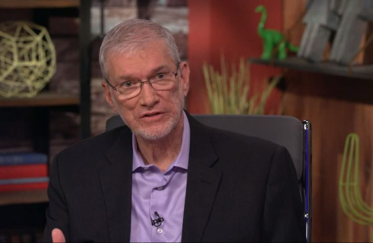 Evolution, Science, And God by Ken Ham