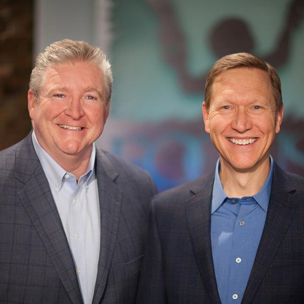 Jim Daly And John Fuller Channel Picture
