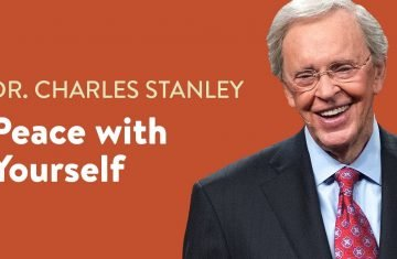 Peace With Yourself with Dr. Charles Stanley
