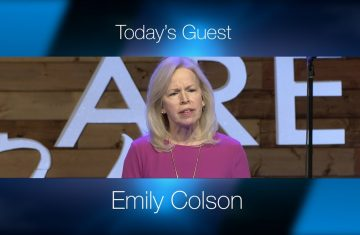 Seeing The Value Of Every Person Emily Colson