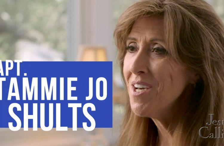 Tammie Jo Shults; Faith Brings Peace Amid Crisis