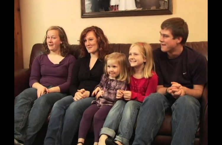 The Blessings Of Big Families Part 2
