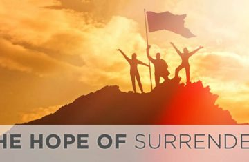 The Hope Of Surrender