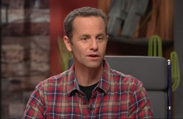 Kirk Cameron On Hollywood