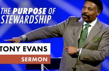 The Purpose Of Kingdom Stewardship