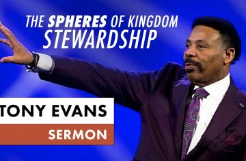 The Spheres Of Kingdom Stewardship