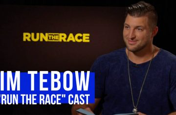 Tim Tebow; Run After What's Most Important