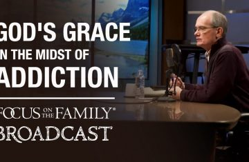 Being Shaped By God's Grace In The Midst Of Addiction Gary Morland