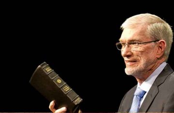 Covid 19's Impact On Aig And A Biblical Response By Ken Ham