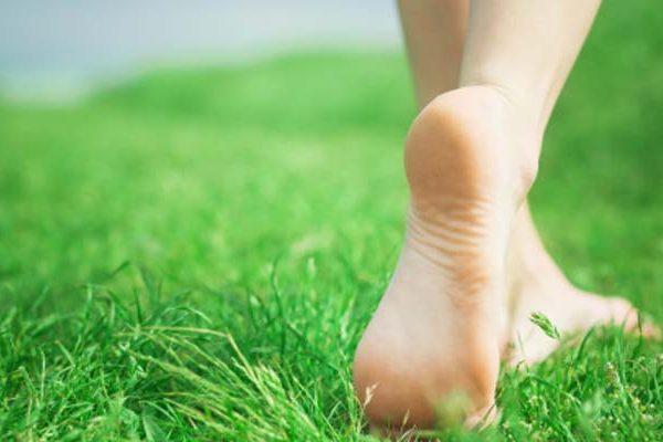 Faith And Our Feet