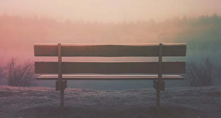 Insights For Dark Days From Alistair Begg