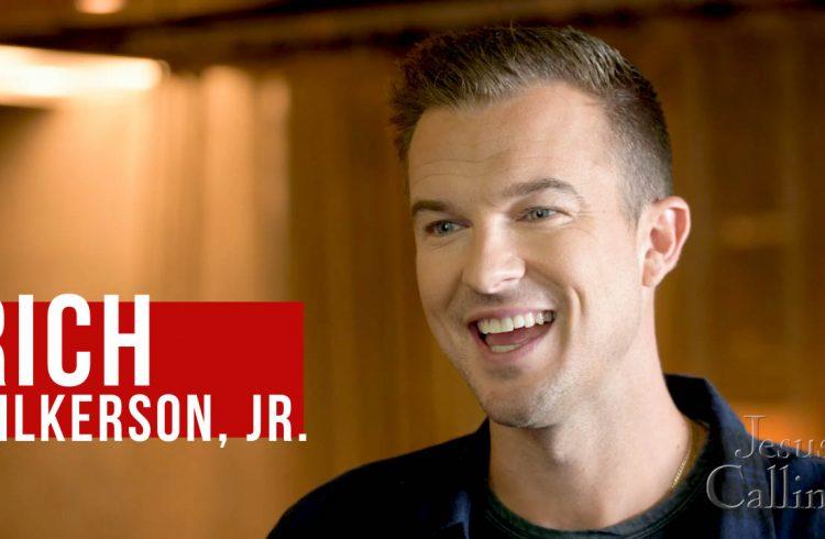 Rich Wilkerson, Jr