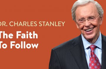 The Faith To Follow