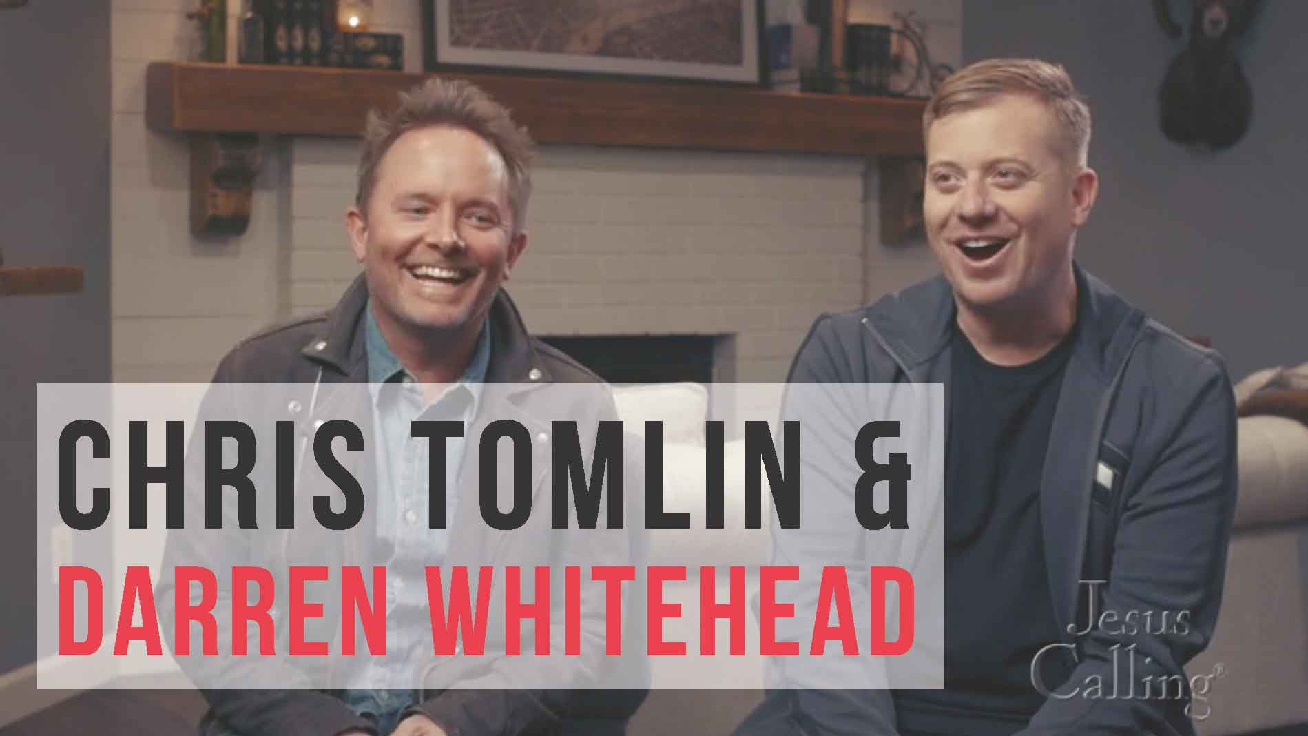 Tomlin & Whitehead Story Of Faith Cover Copy