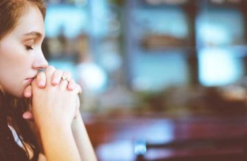 How To Pray When Someone You Love Is Stuck In Sin