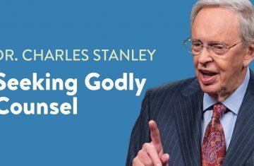 Seeking Godly Counsel