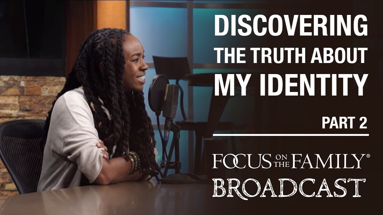 Discovering The Truth About My Identity (part 2) Jackie Hill Perry