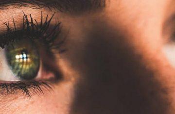 Eternal Eyes