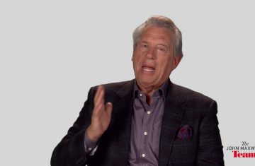Expert A Minute With John Maxwell, Free Coaching Video