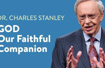 God Our Faithful Companion