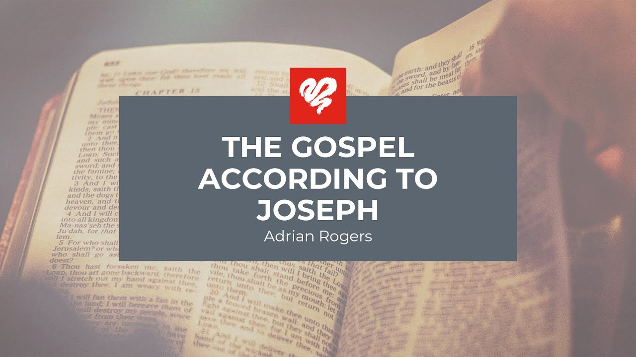 The Gospel According To Joseph