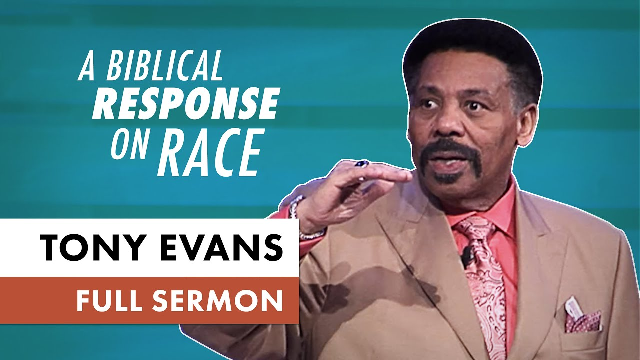 A Biblical Response On Race