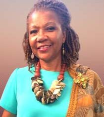 Beverly Caesar Let God Lead Channel Picture