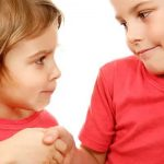 Teaching Children To Be Peacemakers