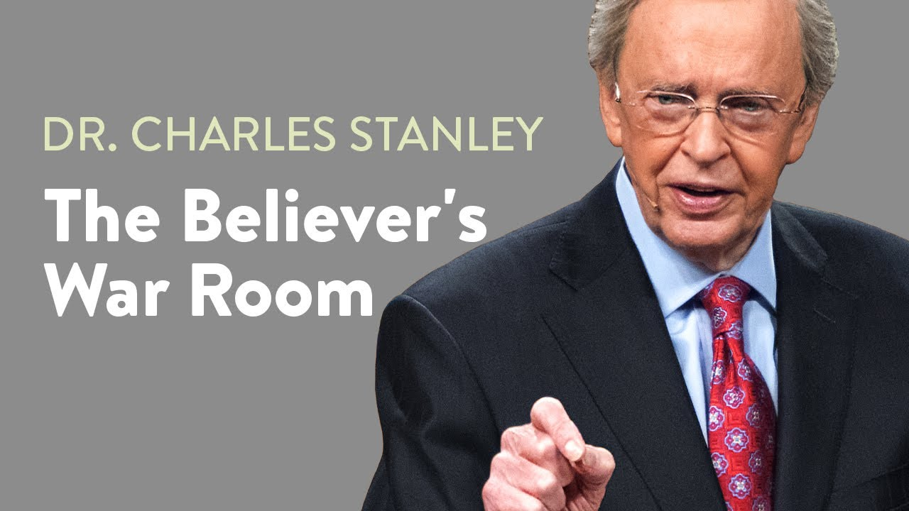 The Believer's War Room