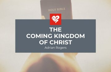 The Coming Kingdom Of Christ