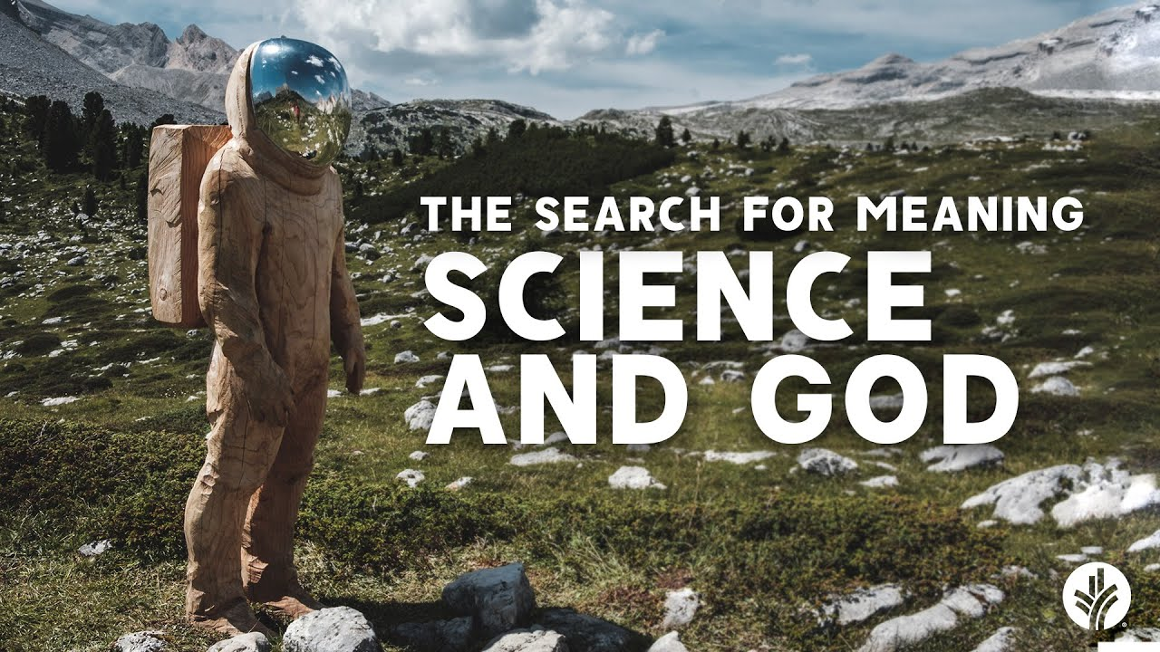 The Search For Meaning Science And God Hosted By Os Guinness