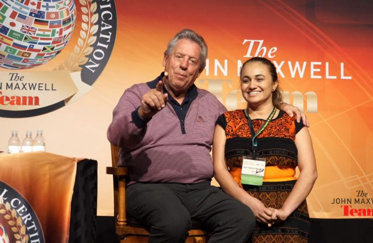 Attitude A Minute With John Maxwell, Free Coaching Video