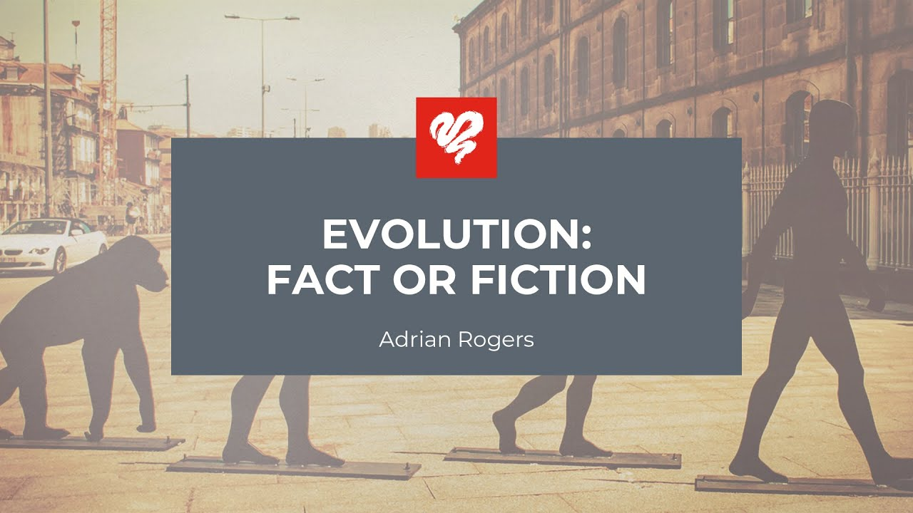 Evolution Fact Or Fiction