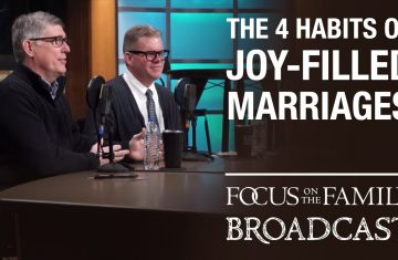 Filling Your Marriage With Joy Dr. Marcus Warner & Rev. Chris Coursey