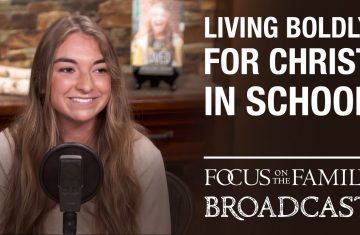 1n Living Boldly For Christ In School Emma Mae Jenkins