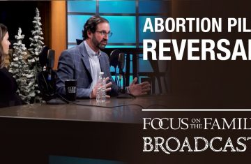 Abortion Pill Reversal Dr. Bill Lile & Rebekah Buell Hagan
