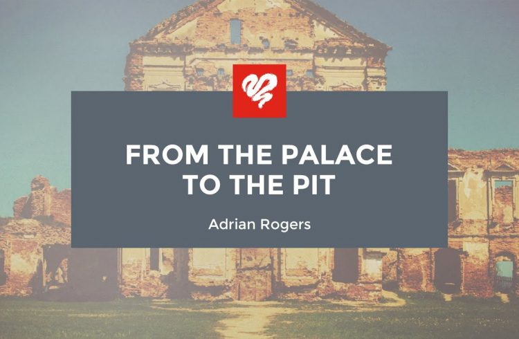 From The Palace To The Pit