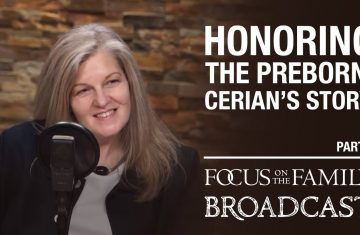 Honoring The Preborn Cerian's Story (part 1) Sarah Williams