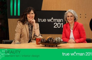 True Woman 201 Interior Design With Nancy Leigh Demoss And Mary A. Kassian—week 10 Beauty