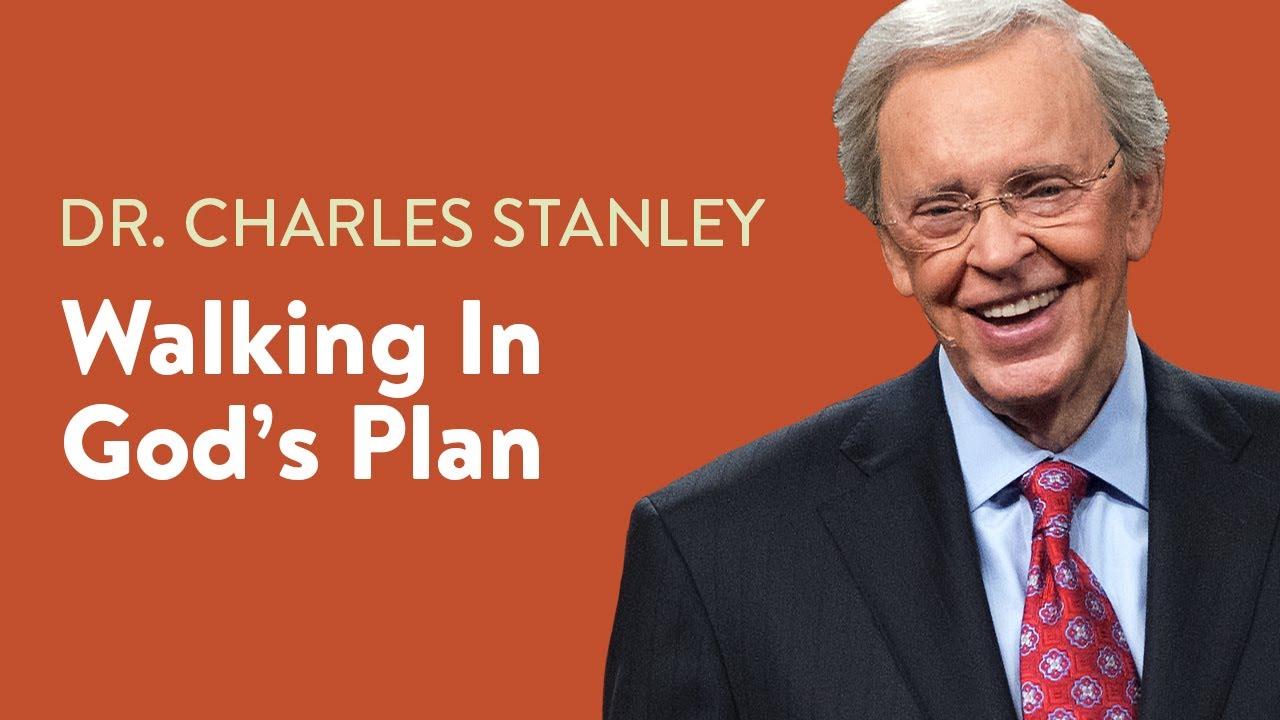 Walking In God's Plan