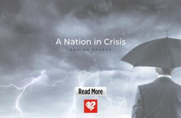 A Nation In Crisis Blog